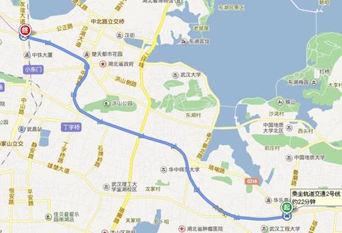 铜川606路线图